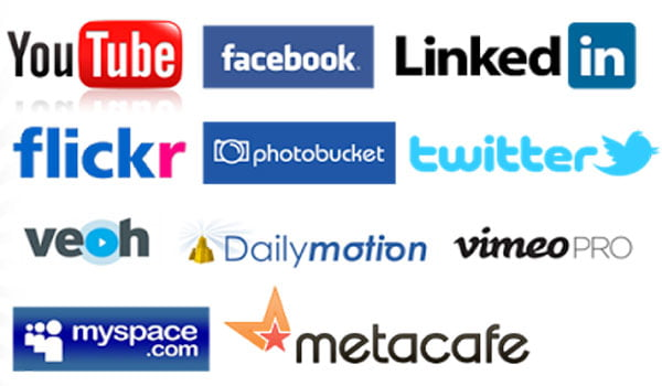 Top Free Video Submission Sites List