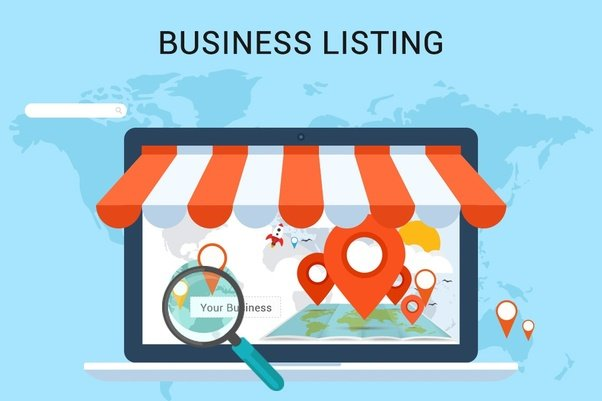 Free Local Business Listing Sites
