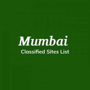 Free Classified Sites List in Mumbai